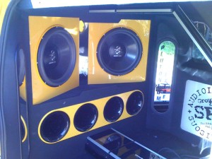 Audioimport Vito